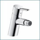 One Handle Bidet Faucets