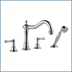 Bath Tub Faucets