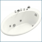 Whirlpool/Jetted Tubs