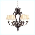 World Imports Lighting Chandeliers