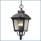 World Imports Lighting Outdoor Pendants