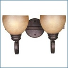 World Imports Lighting Wall Sconces